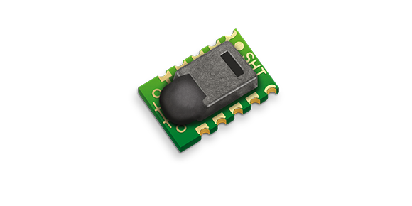 SHT15 Humidity and Temperature Sensor